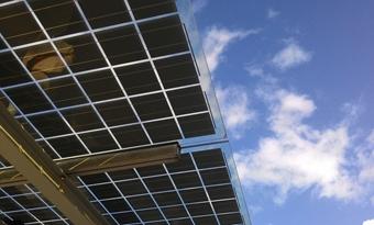 IEA: België herbergt over 5 jaar 7,6 tot 8,9 gigawattpiek zonnepanelen