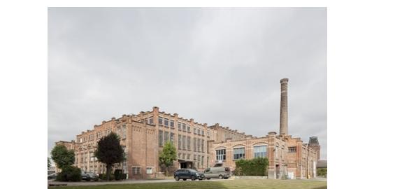 ABC: herbestemming Gentse Vynckier-site tot hotspot voor energietransitie