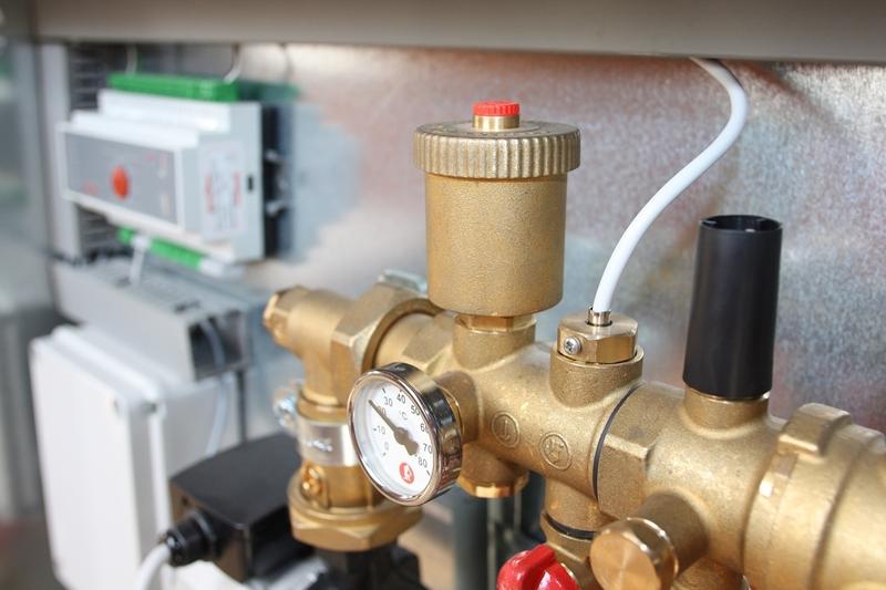 Controller-in-the-loop - Nieuwe manieren om de kosten en de kwaliteit van warmtepompsystemen te optimaliseren