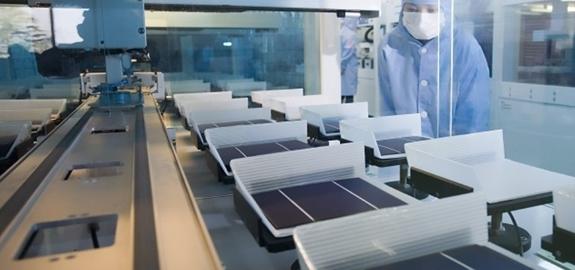 Problemen met glas zorgen voor groot wereldwijd tekort aan zonnepanelen