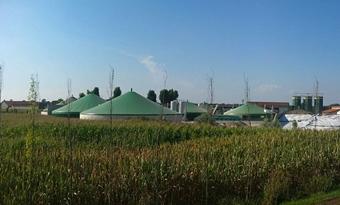 Definitief OT-rapport voor nieuwe biogasprojecten vanaf 2021