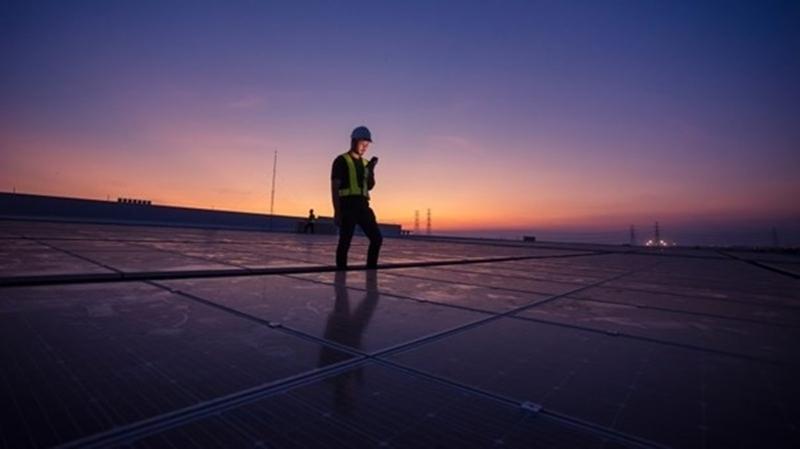 Rapport geeft aan dat Europa het doel van CO2 neutraliteit kan bereiken aan een netto kost van nul euro