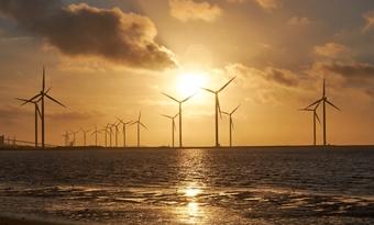 Offshore drijvende PV kan in 2030 uitgroeien tot volwassen technologie