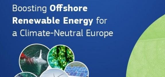 Europese Unie gaat resoluut voor blauwe energie