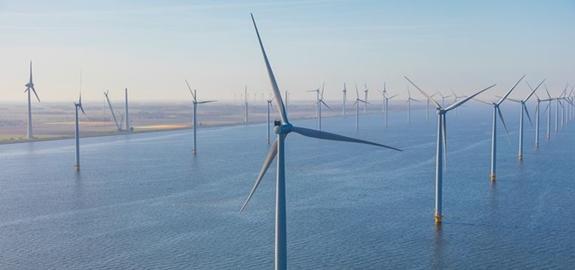 Fors meer windparken op zee in 2050: de EU mikt op 25 keer zoveel als nu