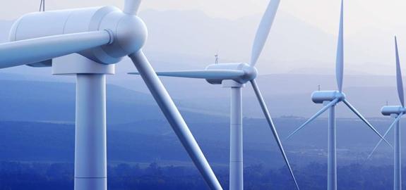 Groene stroom voor Europa: grote bedrijven werken samen aan nieuw windpark