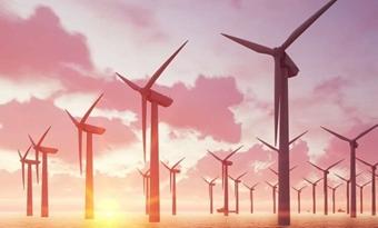 Offshore windpark voor 4,5 miljoen huishoudens van start