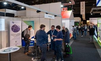 PV-Vlaanderen  aanwezig op Intersolution 2020