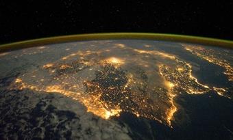 Nieuw vermogen van 142 GW aan fotovoltaïsche zonne-energie in 2020