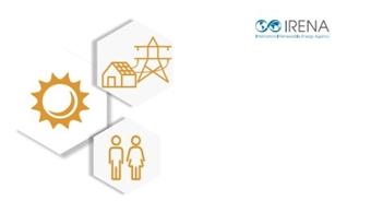 Rapport toekomst van de fotovoltaïsche zonne-energie