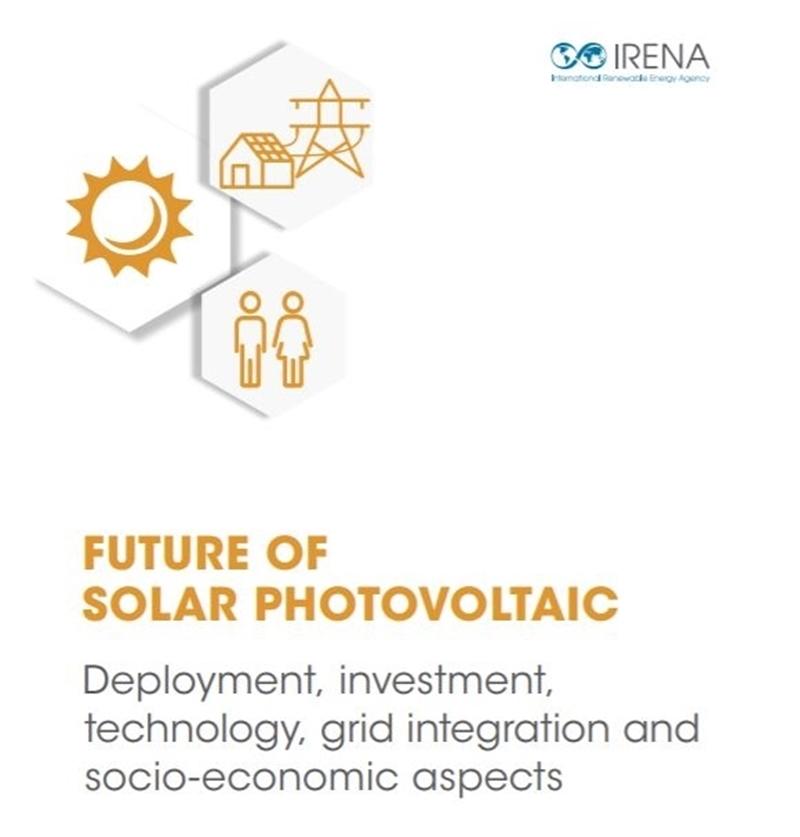 Rapport toekomst van fotovoltaïsche zonne-energie
