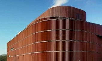 Stockholm plant 's werelds eerste koolstofnegatieve stadsverwarming