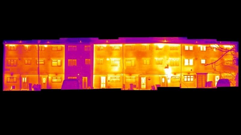 Kunnen we gebouwen verwarmen zonder fossiele brandstoffen te verbranden?