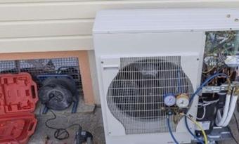 Warmtepomp wordt efficiënter met kleine toevoeging