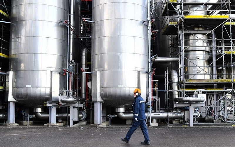 Autorijden op bio-ethanol uit Rotterdam