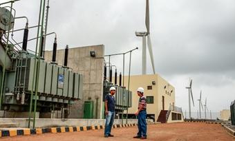 Hernieuwbare energie kan de wereld in 2050 van energie voorzien