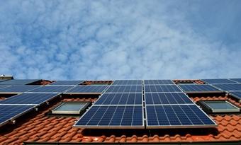 92 procent van de nieuwbouwwoningen heeft zonnepanelen
