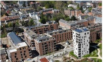 Het Smart Cities Information System (SCIS) publiceert brochures over warmtenetten