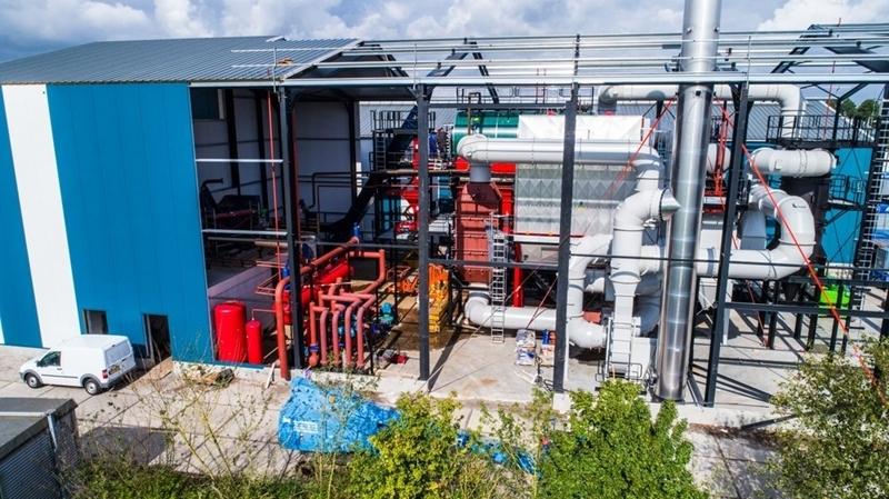 Rapport Nederlandse Vereniging voor Duurzame Energie