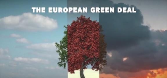 EU-klimaatwet: naar een klimaat-neutrale EU in 2050