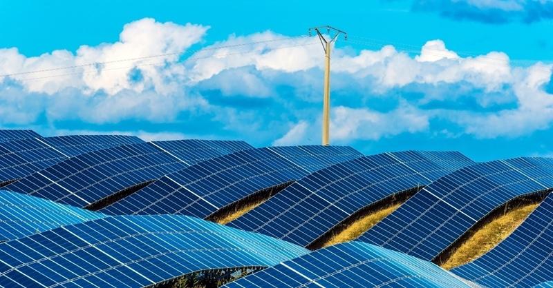 Hernieuwbare energie goed voor bijna drie kwart van de nieuwe capaciteit in 2019