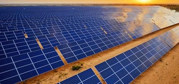 Beste zonnecel ooit zet bijna 50 procent van zon om in elektriciteit