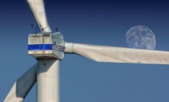 Windenergie groeit wereldwijd met een vijfde
