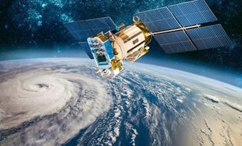 Satellieten die lekken in het Finse stadsverwarmingsnet opsporen in een nieuw innovatief proefproject
