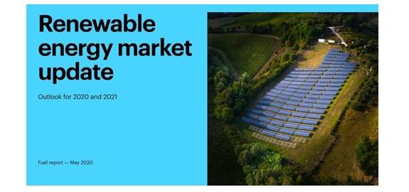 Nieuw rapport van IEA: warmtepompen en andere hernieuwbare energie zijn niet immuun voor de Covid-19-crisis, maar zijn wel veerkrachtiger
