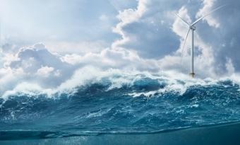 Grootste windturbine ter wereld krijgt wieken van 108 meter
