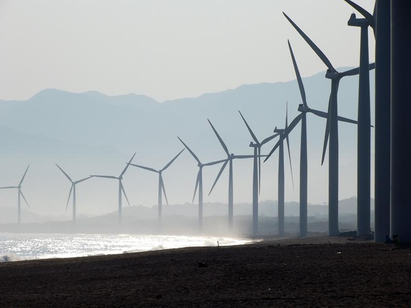Vestas vestigt een nieuw wereldrecord in windenergie-installaties