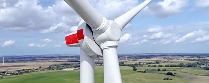 Windmolen die waterstof maakt krijgt groen licht