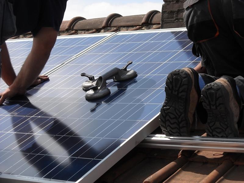 Coronacrisis: installateurs zonnepanelen kunnen per direct compensatiepremie aanvragen