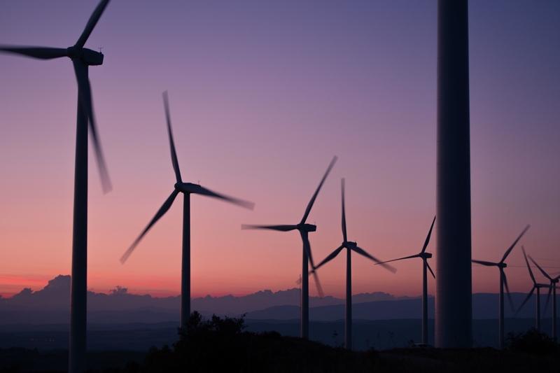 Windenergie een hoeksteen van het wereldwijde economische herstel