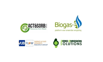 Voorstelling nieuwe leden van het bio-energieplatform