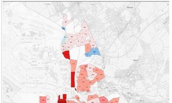 Antwerpen: plan voor uitrol warmtenetten