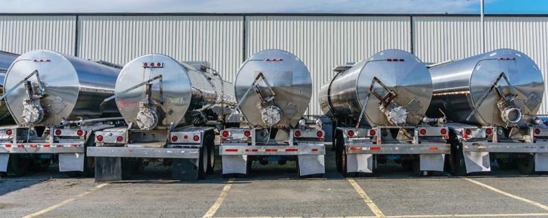 Afval wordt biobrandstof voor duurzame vrachtwagens