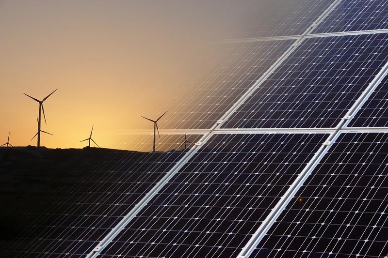 Uitbreiding investeringssteunprogramma voor kleine en middelgrote windturbines (10 kW tot 300 kW) met middelgrote zonnepaneleninstallaties