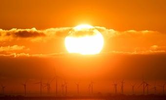 Kost van zonne-energie daalt aan duizelingwekkend tempo