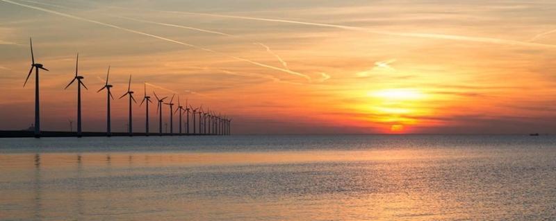 1.400 gigawatt: Noorwegen heeft gigantische plannen voor wind op zee