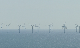 Norther offshore windpark bereikt technische voltooiing en herstructureert zijn financieringspakket