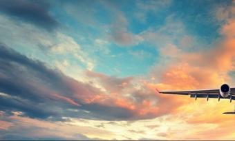 Drie keer zoveel biobrandstof voor de luchtvaart