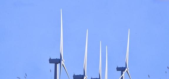EU-27 genereren voor het eerst meer elektriciteit uit hernieuwbare bronnen dan uit fossiele brandstoffen