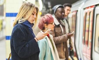 Metro in Londen moet 100 procent op groene stroom draaien