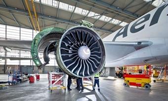 Duitse vliegtuigmotorfirma richt zich op potentiële geothermische exploratie voor verwarming