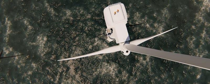 Offshore windenergie leidt tot 900.000 extra banen