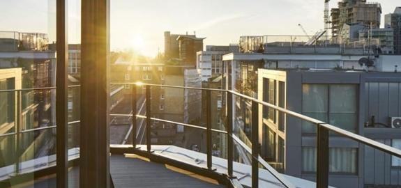 Warmtepompen sleutel tot nul-ambitie van Londen