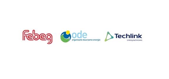 FEBEG - ODE – PV-Vlaanderen en Techlink vragen om positief investeringskader voor PV te waarborgen