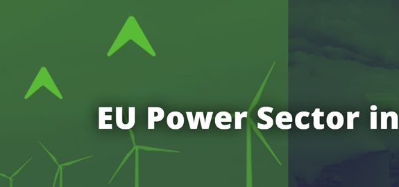 Hernieuwbare energie in EU haalt fossiele brandstoffen in