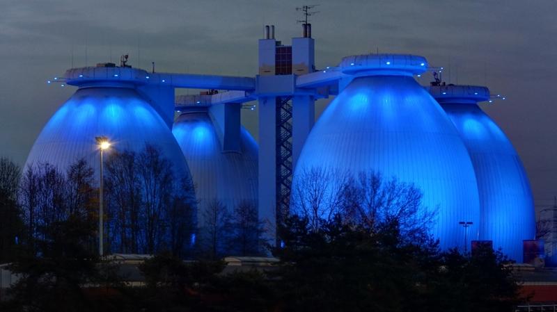 Antwerpse Veolia-vestiging produceert 100% groene stroom uit afval